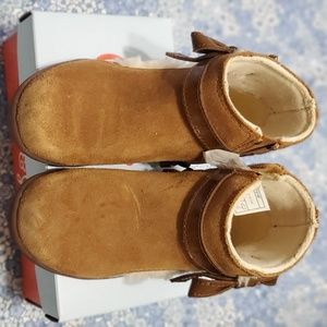 Toddler girl Ugg boots, size 12